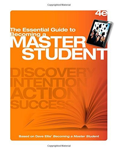 Essential Guide To Becoming A Master Student