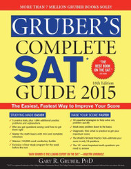 Gruber's Complete Sat Guide