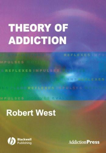 Theory Of Addiction