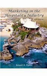 Marketing In The Hospitality Industry