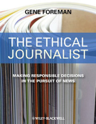 Ethical Journalist