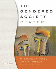 Gendered Society Reader