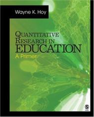 Quantitative Research In Education