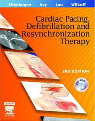 Clinical Cardiac Pacing Defibrillation And Resynchronization Therapy