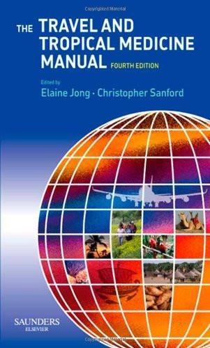 Travel And Tropical Medicine Manual