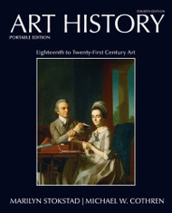 Art History 18Th -21St Century Art Book 6