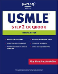 Usmle Step 2 Ck Qbook