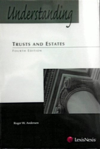 Understanding Trusts And Estates