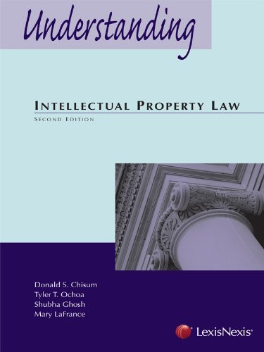 Understanding Intellectual Property Law