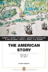 American Story Volume 1
