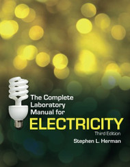 Complete Lab Manual For Electricity