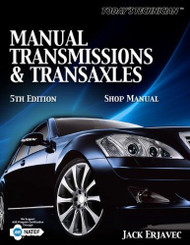 Manual Transmissions And Transaxles