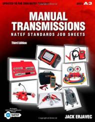 Natef Standards Job Sheets Area A3