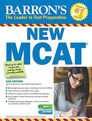 Barron's New Mcat