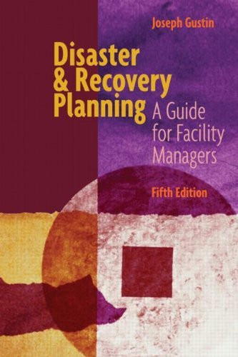 Disaster And Recovery Planning