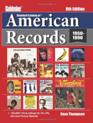 Standard Catalog Of American Records