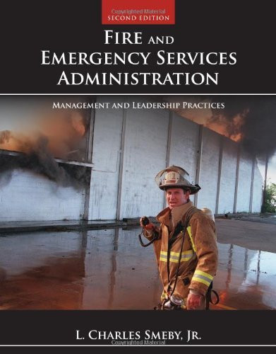 Fire And Emergency Services Administration
