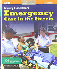 Nancy Caroline's Emergency Care In The Streets Volume 2