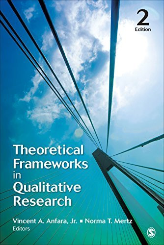 Theoretical Frameworks In Qualitative Research