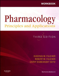 Workbook For Pharmacology