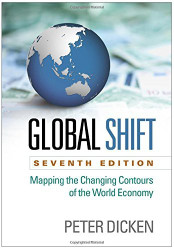 Global Shift Mapping The Changing Contours Of The World Economy