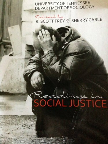 Readings In Social Justice