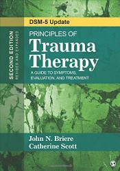 Principles Of Trauma Therapy