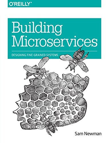 Building Microservices