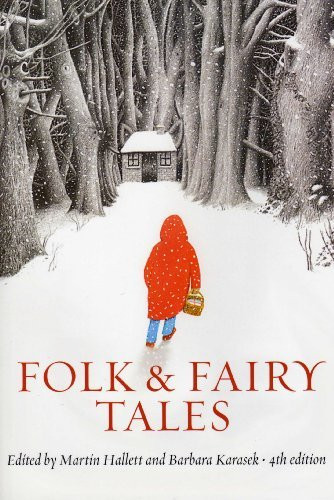 Folk And Fairy Tales