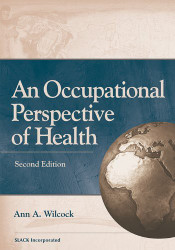 Occupational Perspective Of Health