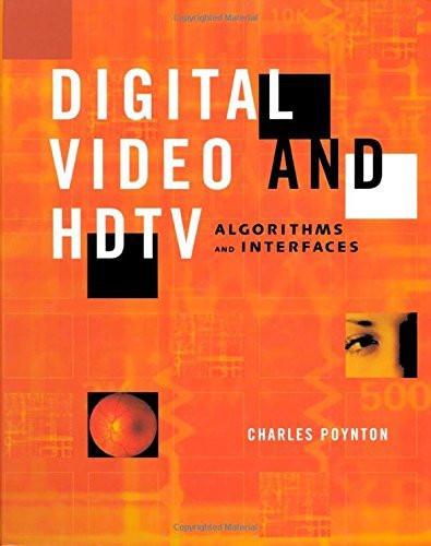 Digital Video And Hd
