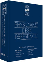 2015 Physicians' Desk Reference 6