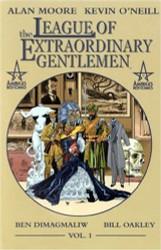 League Of Extraordinary Gentlemen Volume 1