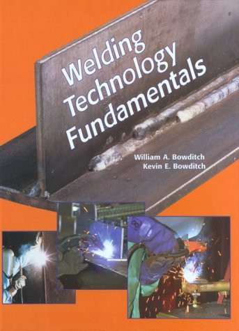 Welding Technology Fundamentals