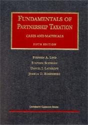 Fundamentals Of Partnership Taxation