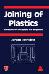 Joining Of Plastics
