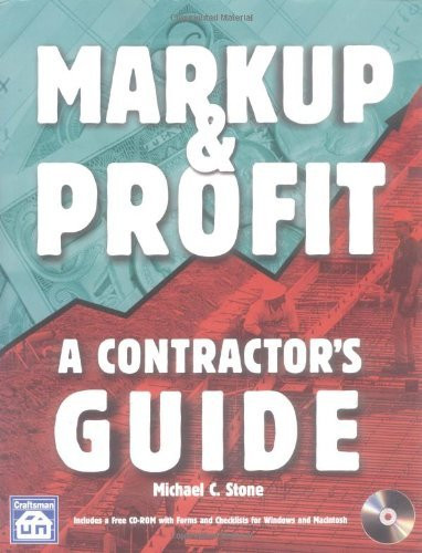 Markup And Profit