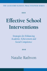 Effective School Interventions