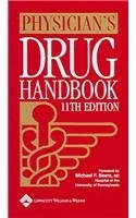 Physician's Drug Handbook