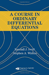 Course In Ordinary Differential Equations
