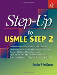 Step-Up To Usmle Step 2 Ck  by Brian Jenkins