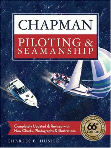 Chapman Piloting And Seamanship 6