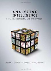 Analyzing Intelligence