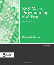 Sas Macro Programming Made Easy