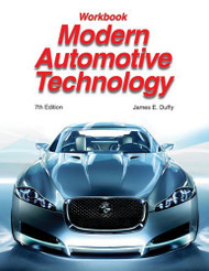 Modern Automotive Technology Workbook