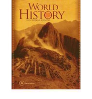 World History With Student Activities Grade 10
