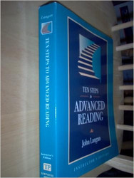 Ten Steps To Advanced Reading - Langan