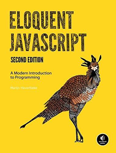 Eloquent Javascript
