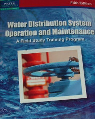 Water Distribution System Operation And Maintenance