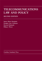 Telecommunications Law And Policy